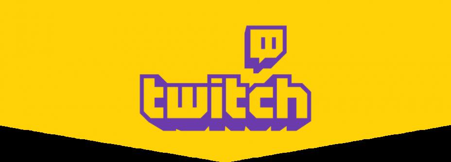 Streamingplatform Twitch